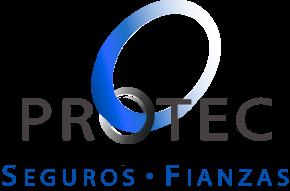 Protec Seguros Fianzas Header Logo Main Logo